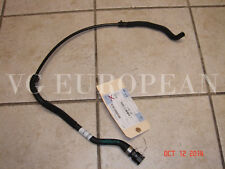 BMW E90 E92 E93 3-Series Genuine Vent Hose, Upper Hose to Expansion Tank NEW