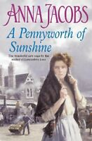A Pennyworth of Sunshine By Anna Jacobs. 9780340821350