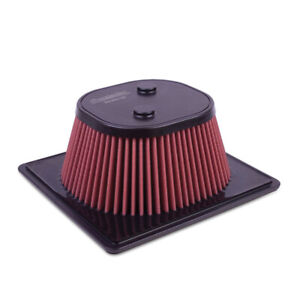 AIRAID INTAKE SYSTEMS Replacement Dry Air Filter Ford F150 5.4L P/N - AIR-861-39