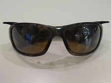 REVO RE4063-04 66 17 132 Guide Extreme Brown Black Sunglasses USA MADE