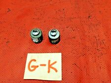MGB, Austin Healey 3000, Turn signal Sockets & Plastic Indicators, Original, !!