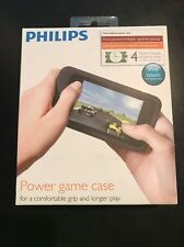 Brand New Philips Power Game Case Batteries ipod Touch Second 2nd Generation