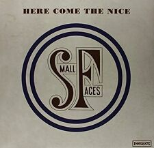 SMALL FACES - HERE COME THE NICE - NEW CD BOX SET