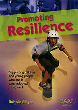 Promoting Resilience by Gilligan, Robbie