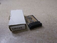 NEW CR 123 H112B Thermal Overload Heater Element *FREE SHIPPING*