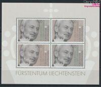 Liechtenstein Block27 (kompl.Ausg.) postfrisch 2015 Hans Adam (9077531