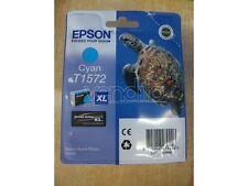 CARTUCCIA EPSON INKJET T1572 CYAN x R3000 CARTRIDE