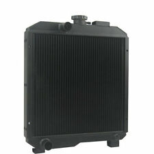 Best Fits For Ford New Holland Tractor Radiator 1715 Replaces OEM Hot Sale