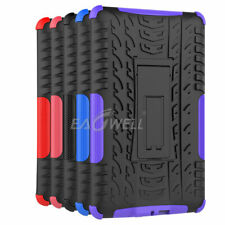 Rugged Shockproof Case Cover For Amazon Kindle Fire HD 8 7 2015~2017 Paperwhite
