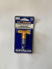 Graco Rac 5 Switch Tip Ll5215