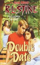 Double Date (Fear Street, No. 23) by R. L. Stine