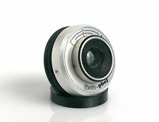 Certo Achromat 1:4/75 mm Meniscus lens für M42 | Vintage lens