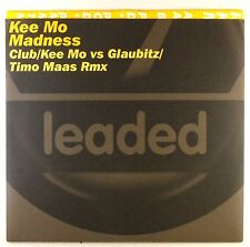 "12"" Maxi-Kee Lun-Madness-d327-Washed & Cleaned"