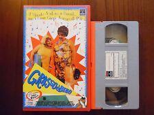 Grasso è bello (Ricki Lake, Deborah Harry, Sonny Bono) - VHS ed. Columbia rara