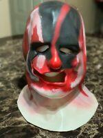 2015 Slipknot clown mask 100% Latex