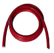 2M Red Quality Copper Core HT Ignition Cable - XT225 XT350 XT500 XT600