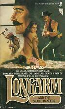 Longarm and the Snake Dancers (Longarm #51)