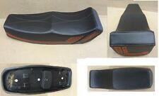"SELLA saddle GARELLI GULP FLEX sport - ""Nisa"" - nuova new!!"