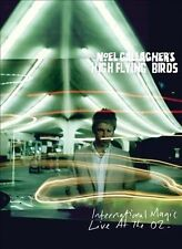 NOEL GALLAGHER'S HIGH-FLYING BIRDS: INTERNATIONAL MAGIC LIVE AT THE O2 NEW REGIO