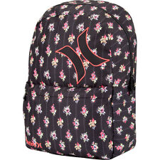 Hurley Wallflower Backpack Floral NEW