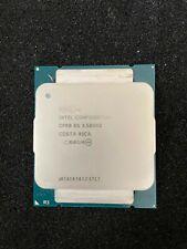 Intel Core i7-5930K Haswell-E 6-core 3.5GHz 15MB Desktop Processor ES