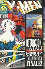 X-MEN N.65 ATTRAZIONI FATALI PARTE 2 MARVEL