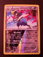 Pokemon : XY STEAM SIEGE BISHARP 64/114 RARE HOLO REVERSE