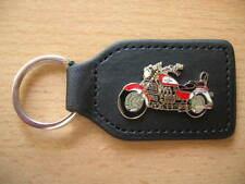Schlüsselanhänger Honda F6C / F 6 C Valkyrie rot red Art. 0568 Motorrad Moto