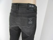 NWT 7 SEVEN FOR ALL MANKIND, SLIMMY Slim Straight Leg,HLGY, Size 36, Retail $248