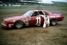 "Donnie Allison Hawaiian Tropic Chevelle Winston Cup Daytona 500 13""x19"" Photo 49"
