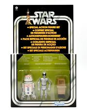 Star Wars The Vintage Collection - Droid Special Action Figure Set