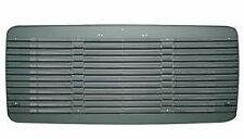 Freightliner FL Series 98-03 GRILL W/ BUG SCREEN (PLASTIC-PAINTED),A1714768000