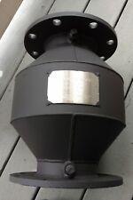 Diesel Generator Oxidation Cat Catalyst DPF Filter, Silencer