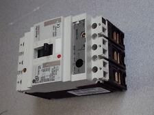 Circuit breaker MCCB (moulded case) 63A FDE36TC020EF   GE Record Plus  FD63