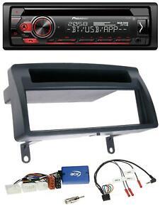 Pioneer Bluetooth MP3 CD USB Lenkrad Autoradio für Toyota Corolla E12 2001-2007