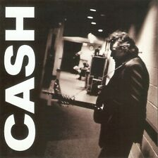 Johnny Cash - American III: Solitary Man (CD 2000) U.S. Release