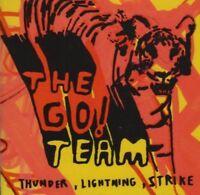 The Go! Squadra - Tuono Illuminante Strike - Edizione Speciale Nuovo