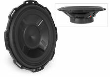"""ROCKFORD FOSGATE P3SD4-12 800W 12"""" Dual 4 Ohm PUNCH P3 Shallow Car Subwoofer"""