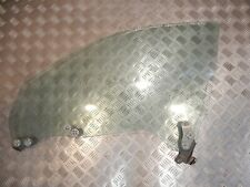 SUBARU LEGACY OUTBACK ESTATE 03-09 FRONT LEFT DOOR WINDOW GLASS 40#635