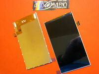 PR1 DISPLAY LCD PER WIKO LENNY 2 CRISTALLI LIQUIDI + FLAT FLEX RICAMBIO NUOVO