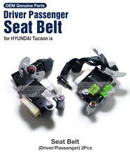 OEM Auto Parts Front Seat Belt Driver Passenger For HYUNDAI 2010-2015 Tucson