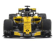Solido Models S1802401 1/18 2018 Renault RS18 Nico Hulkenberg Formula1™ Model
