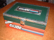 GI JOE G.I. JOE A REAL AMERICAN HERO COMPLETE SERIES COLLECTOR'S DVD BOX SET