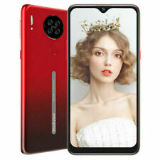 Blackview A80s - 64GB - Modern Red (Sbloccato) (Dual SIM)