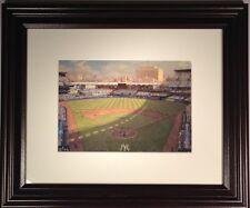 "Thomas Kinkade Framed Open Edition print ""Yankee Stadium"" - New"