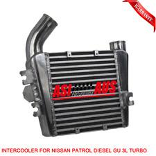 For Patrol Y61 GU GR 3.0TDI ZD30 GU30DI-T Wagon Diesel Nissan Intercooler
