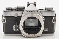 Olympus OM-2 OM2 OM 2 SLR Kamera Spiegelreflexkamera Gehäuse
