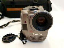 CANON UC5000 vidéo 8 mm Caméscope UC 5000 E-Media Batteries, accessoires ~ Sac