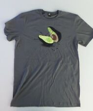 SDCC Comic Con 2018 EXCLUSIVE Deadpool 2 Old Avocado Love t  shirt Large