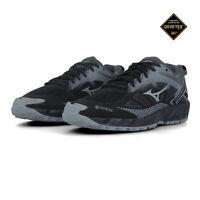 Mizuno Womens Wave Ibuki 2 GORE-TEX Trail Running Shoes Trainers Sneakers -